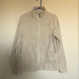Burton Fleece Zip Up